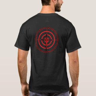 Camisa cristã do caçador ou do atirador