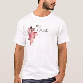 Camisa curada evangelho de T