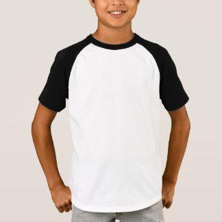 Camisa customizável da equipe - cavaleiro