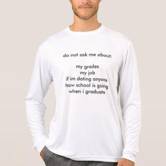Camisa da acção de graças