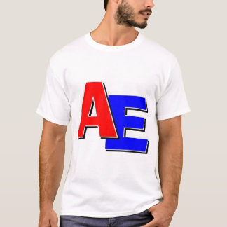 Camisa da AE T-shirt