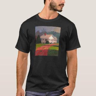 Camisa da argila de Geórgia