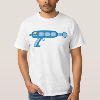 Camisa da arma de raio da morte camiseta