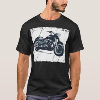 Camisa da arte de Harley Davidson