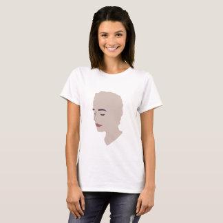 camisa da arte dos mercadorias do jessie
