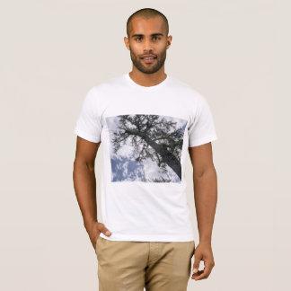 Camisa da árvore de Havaí