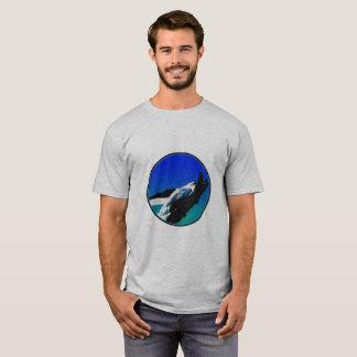 Camisa da baleia