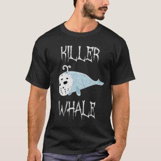 Camisa da baleia de assassino - Jason