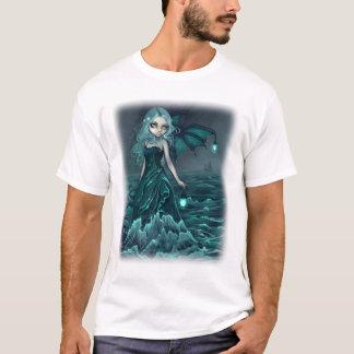 Camisa da baliza do mar camiseta