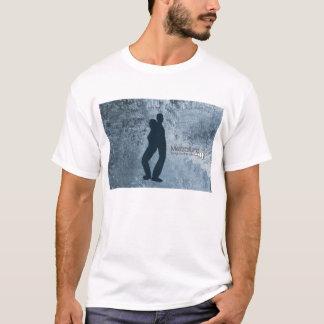Camisa da banda de Mezzaluna
