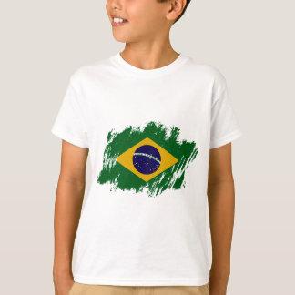 Camisa da BANDEIRA de BRASIL