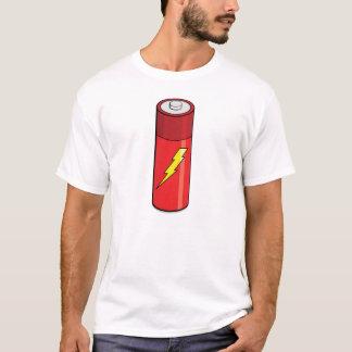 Camisa da bateria