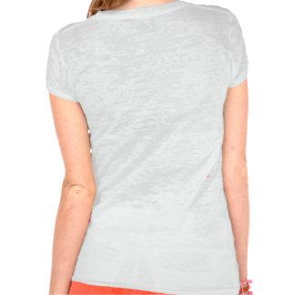 Camisa da bênção do cabeleireiro t-shirts