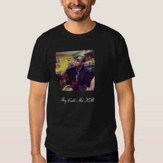 Camisa da bola do KB Camisetas