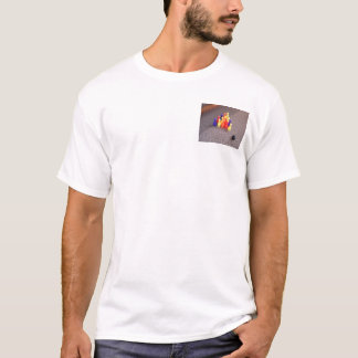 Camisa da boliche