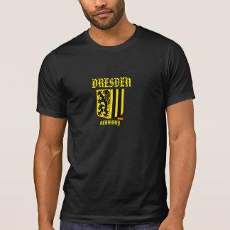 Camisa da brasão de Dresden Alemanha