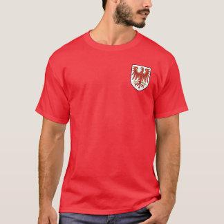 Camisa da brasão de Tirol