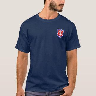 Camisa da brasão de William Wallace