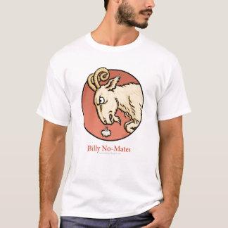 Camisa da cabra dos No-Companheiros de Billy