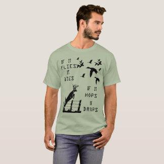 Camisa da caça