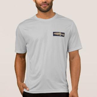 Camisa da caminhada do diâmetro da equipe
