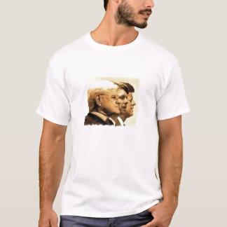Camisa da campainha dos irmãos de Kennedy
