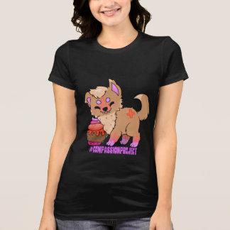 Camisa da caridade de Pupper da saúde