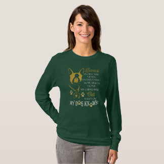 Camisa da chihuahua