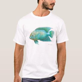 Camisa da cichlidae T de Jack Dempsey