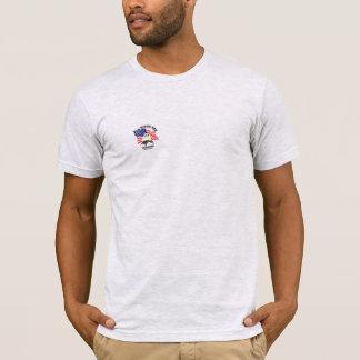 Camisa da classe B da tropa 182