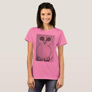 Camisa da coruja