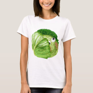 Camisa da couve de Ze
