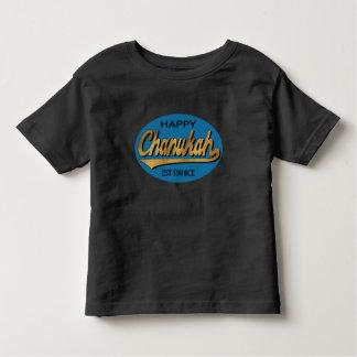 "Camisa da criança de Hanukkah ""Chanukah Est 139BCE"
