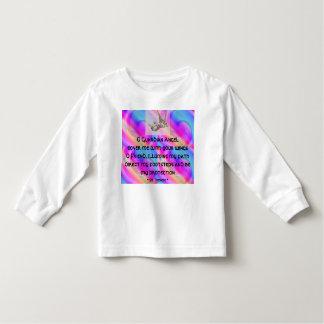Camisa da criança do anjo-da-guarda t-shirts