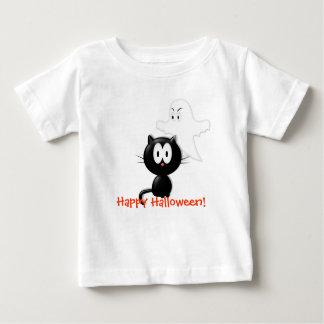 Camisa da criança do Dia das Bruxas