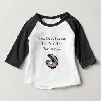 Camisa da criança do YER Erster de Newsies