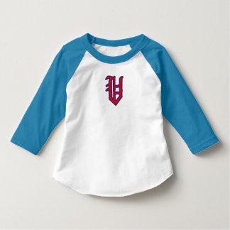 Camisa da criança T das colinas de Vestavia