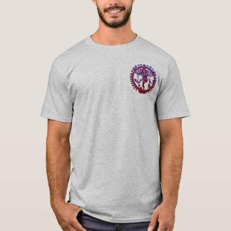 Camisa da dança de Nataraj Shiva