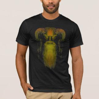 Camisa da deidade pagã