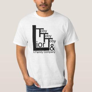 Camisa da empresa t-shirt