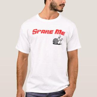 Camisa da equipe da boliche