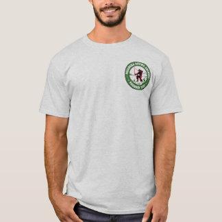 Camisa da equipe de PRA