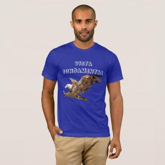 Camisa da equipe de Vista