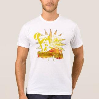 Camisa da equipe do bebendo do panaché t-shirts