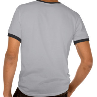 Camisa da equipe NIPL Tshirt