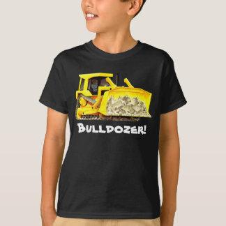 Camisa da escavadora T