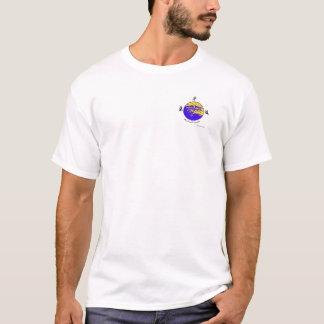 Camisa da escola de Tao Kung Fu do sibilo do qui