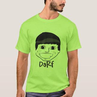 Camisa da estação 1 do mundo de Derf
