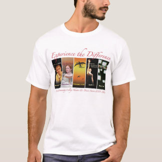 Camisa da estação de Sinclair