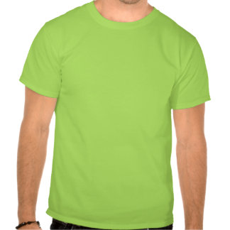 Camisa da evolução T T-shirts